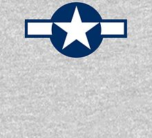 1943-1947 US Air Corps Star Unisex T-Shirt
