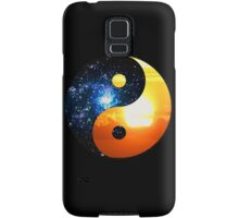 Take the Good with the Bad Samsung Galaxy Case/Skin