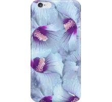 Poppy Flowers Pattern iPhone Case/Skin