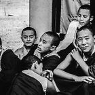Buddha Boys by Valerie Rosen
