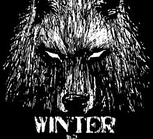 Winter Is Coming by Fuacka