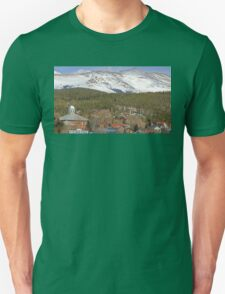 Main Street is Alive and Well T-Shirt
