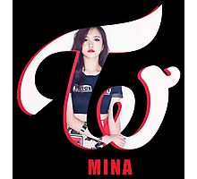 Mina Photographic Print