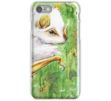 At Last, the Forest is Bountiful Again iPhone Case/Skin