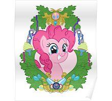 Pinkie Vintage Poster