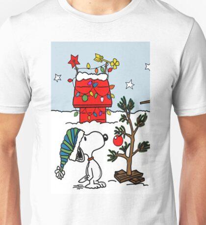 Snoopy 01 Unisex T-Shirt