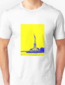 Liberty two T-Shirt