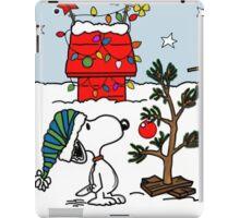 Snoopy 01 iPad Case/Skin
