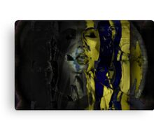 stimulation 5 Canvas Print