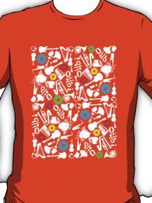 all abut music  T-Shirt
