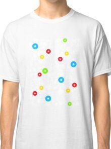 all abut music  Classic T-Shirt
