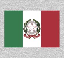 State Ensign of Italy  T-Shirt