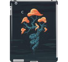 Magic Tree iPad Case/Skin