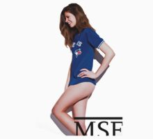 Jays Fans Don't Need Pants by modelsportsfan