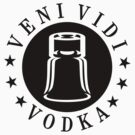 veni vidi vodka by vivendulies