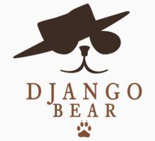 Django Bear VRS2 Kids Clothes