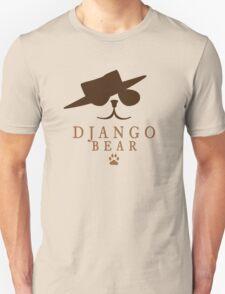 Django Bear T-Shirt