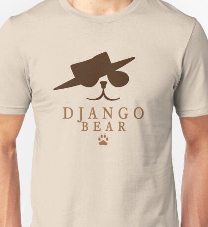 Django Bear VRS2 T-Shirt