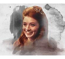Princess Aurora Photographic Print