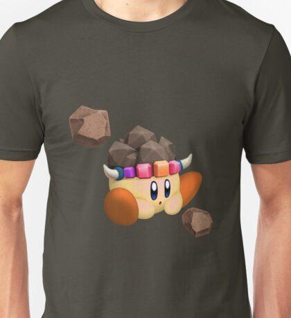 (Stone) Kirby Unisex T-Shirt