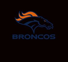 denver broncos by datunkeren69
