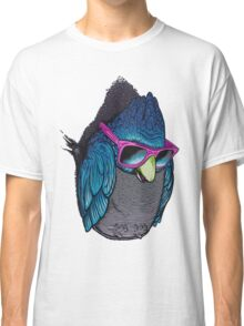 chill bird Classic T-Shirt
