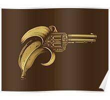 Banana Gun Poster