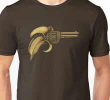 Banana Gun Unisex T-Shirt