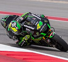 Pol Espargaro at Circuit Of The Americas 2014 by corsefoto