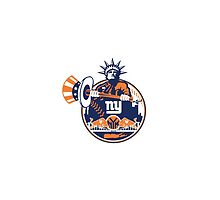 New York Sports Logos by BLukes4