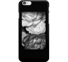 For the love of roses iPhone Case/Skin