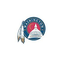 Washington Sports Logos by BLukes4
