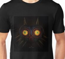 Legends of Zelda Majora's Mask Time's End Unisex T-Shirt