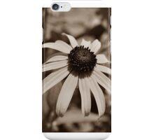 Sepia Tone iPhone Case/Skin