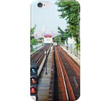 Fresh Pond Road  iPhone Case/Skin