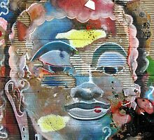 Buddha by CeliaRevell