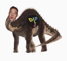 Diplodocus by AllenChad