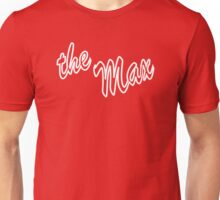 The Max - Saved by the bell Unisex T-Shirt
