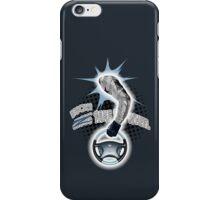 Bucky Take The Wheel iPhone Case/Skin