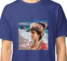 Sea Queen Classic T-Shirt