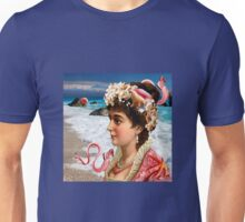 Sea Queen Unisex T-Shirt