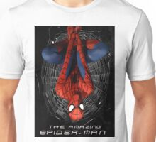 The Amazing Spider Man Cosplay Unisex T-Shirt