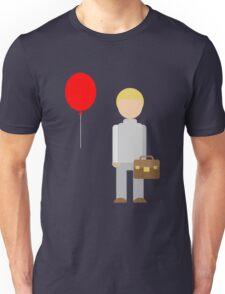 Red Balloon Unisex T-Shirt