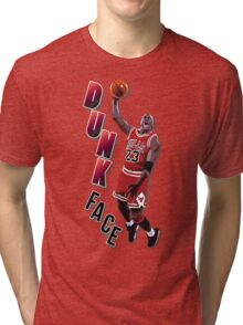 MJ Tri-blend T-Shirt