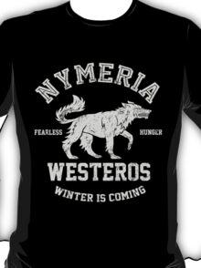 Team Nymeria T-Shirt