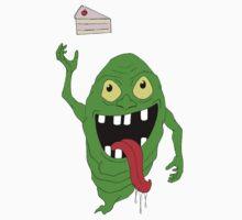 Hungry Protoplasm by Beel-Zebub