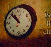Beat the clock by Fernando Fidalgo