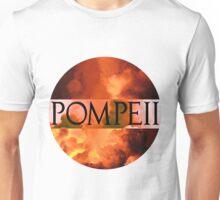 Pompeii Unisex T-Shirt