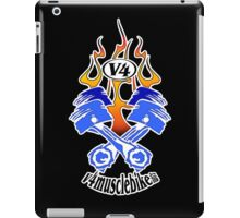 V4Musclebike support (iPad) Cases iPad Case/Skin