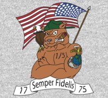 1st Battalion 5th Marines Kids Clothes